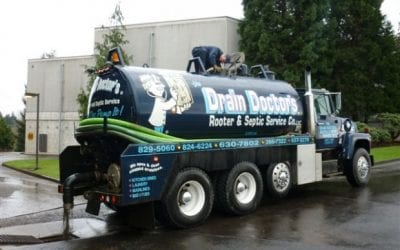 Causes of increased Septic Tank Pumping and Rooter Services