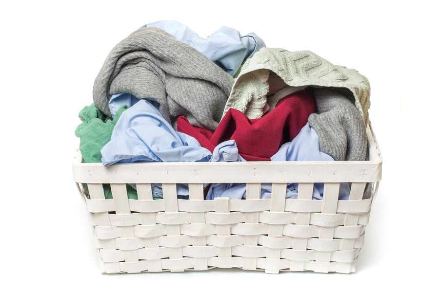 How Many Loads of Laundry Per Day is Okay on Your Septic System?